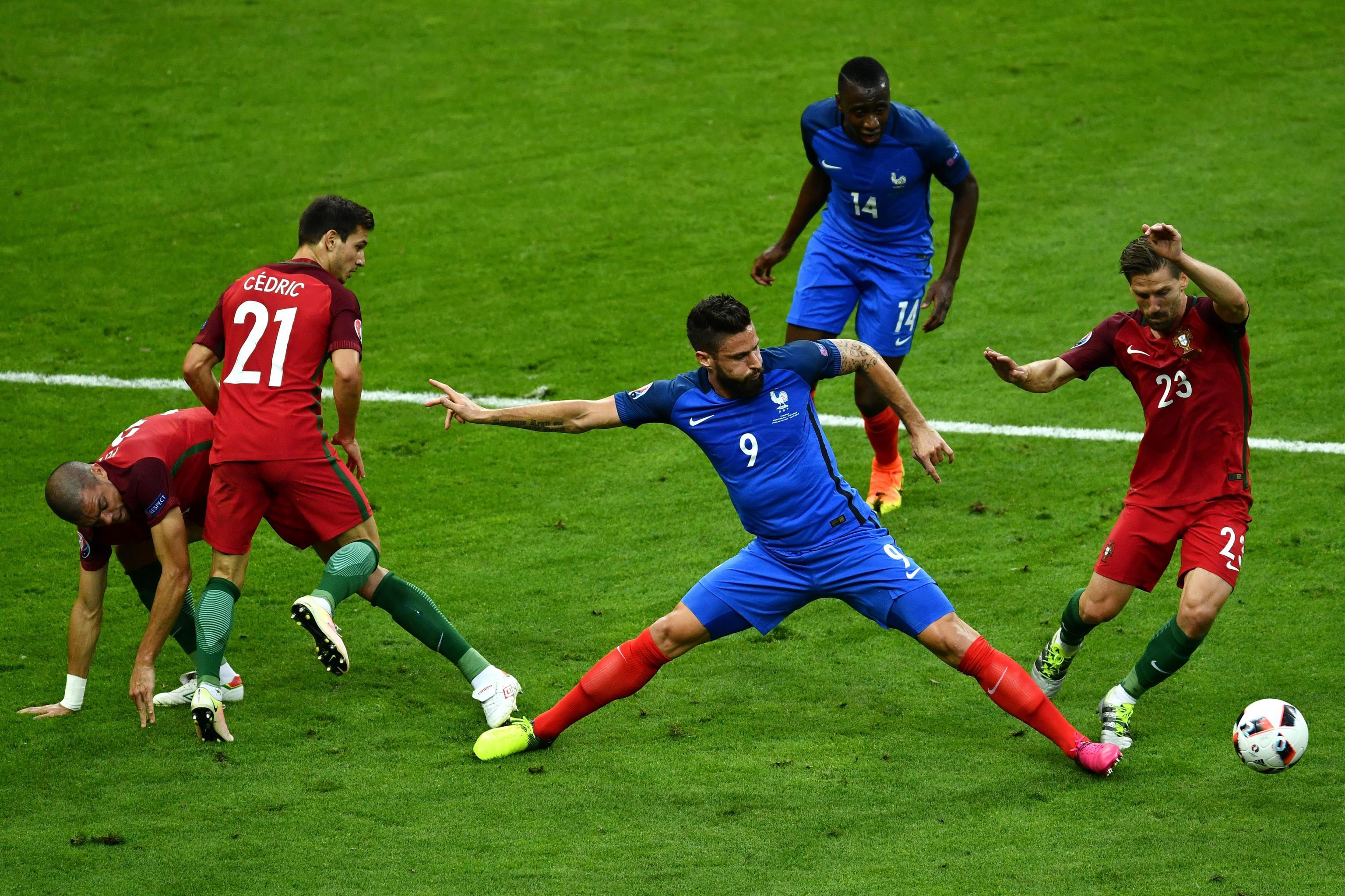 Fra Vs Por Dream11 Match Prediction France Vs Portugal Uefa Nations League 12 October India Fantasy