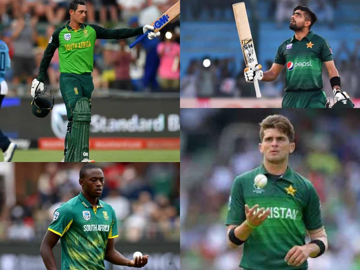 Top 5 Fantasy Cricket Picks for South Africa vs Pakistan ...