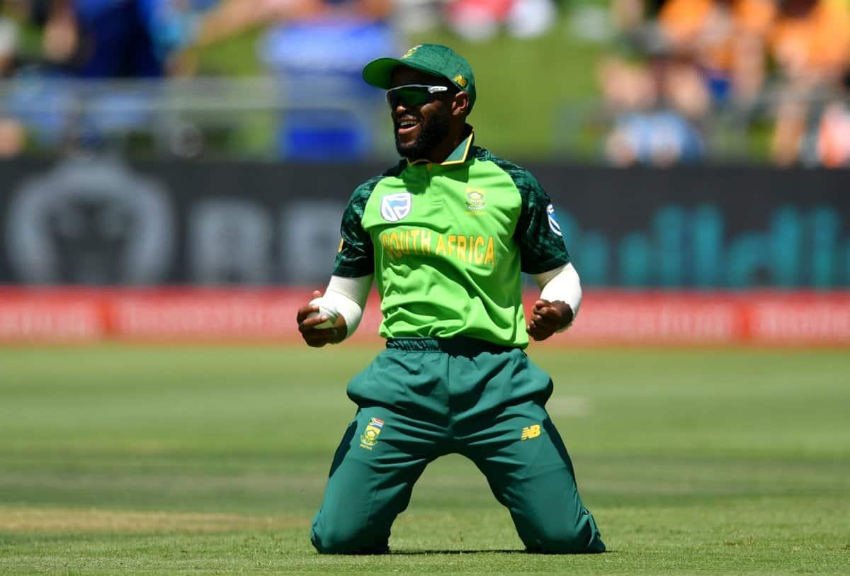 SA vs PAK Dream11 Tips for 1stSouth Africa vs Pakistan ...