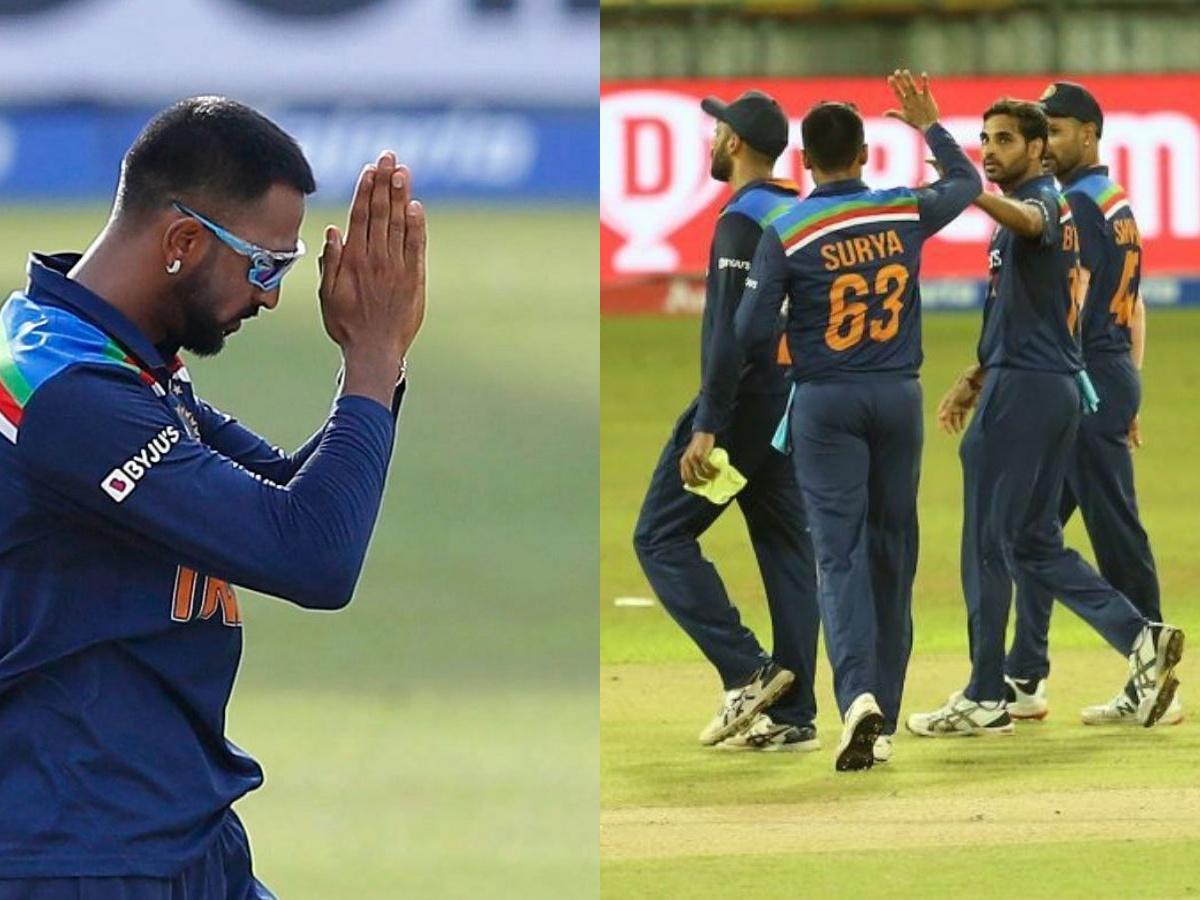 India vs Sri Lanka 2nd T20I Postponed: Krunal Pandya COVID Positive. Here's official Update